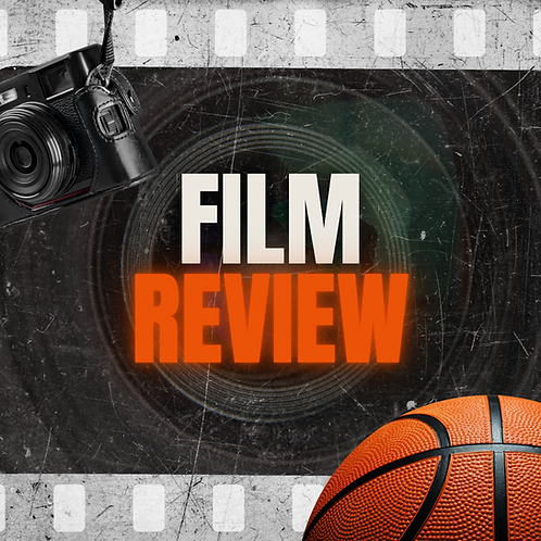Film Review (Advanced)