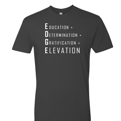 Edge Short Sleeve T-Shirt
