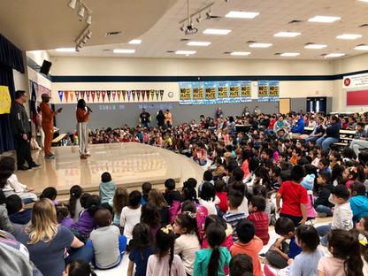 Rodriguez Elementary
