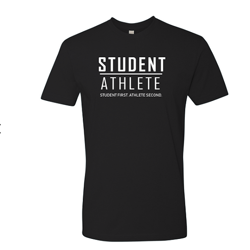 Student Athlete Shirt