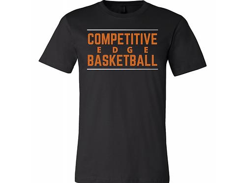 Competitive Edge Basketball T-Shirt