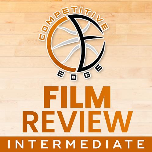 Film Review (Intermediate)