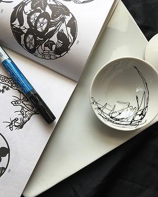 pintura em porcelana.JPG