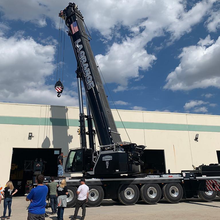 Advanced Truck Enforcement Fall Session
