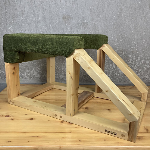 HEADSTAND BENCH