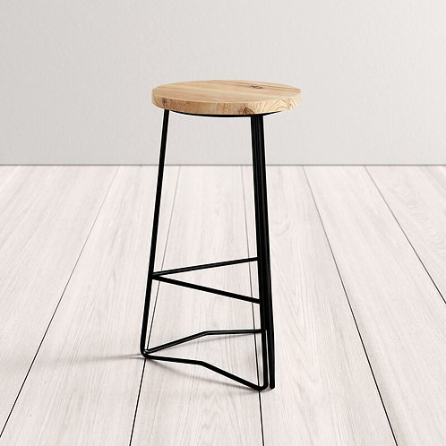 LAYETTE BAR & COUNTER STOOL