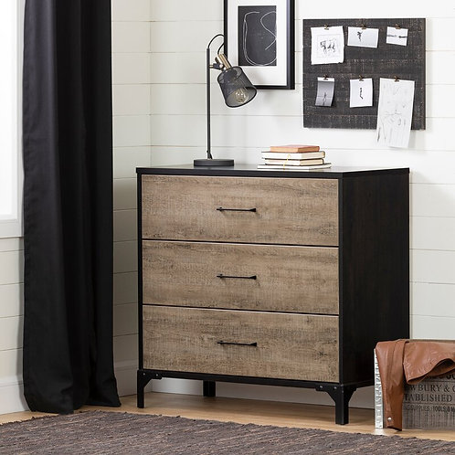 PRAIRIE CHEST OF DRAWERS