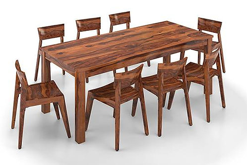 STOLID DINING TABLE