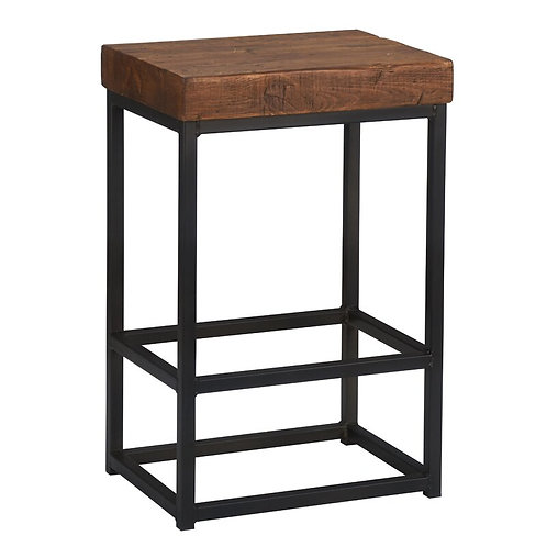 REGALIA BAR & COUNTER STOOL
