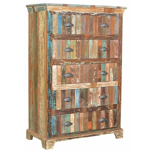 FOOZLE CHEST OF DRAWERS