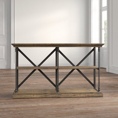 JEJUNE CONSOLE TABLE