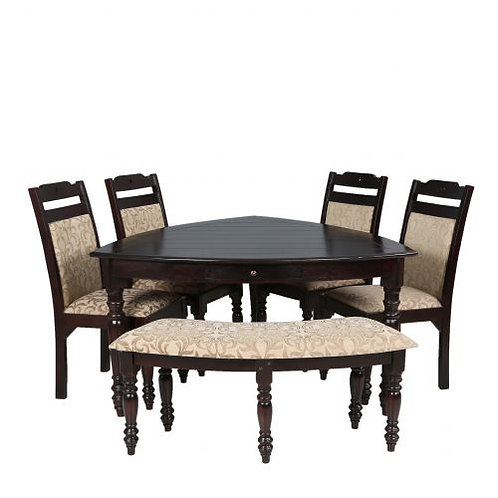 THRONE DINING TABLE