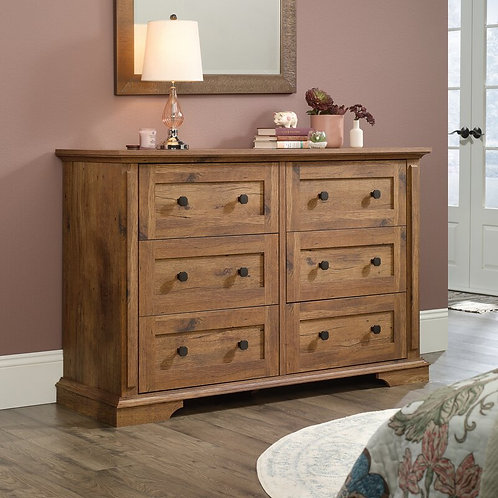 THRIFTY CHEST OF DRAWERS