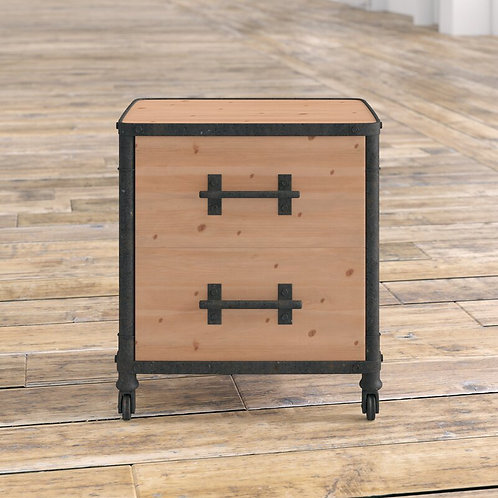 ACME BEDSIDE TABLE
