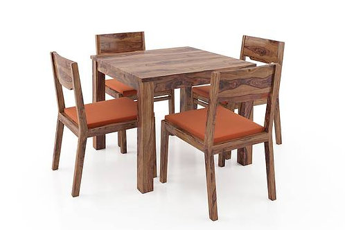 MACADAM DINING TABLE