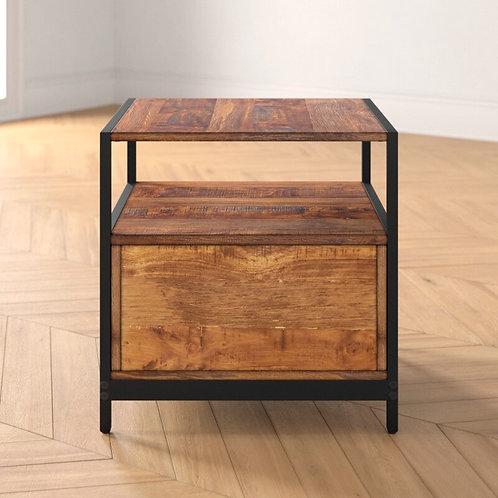IDOLIZE BEDSIDE TABLE