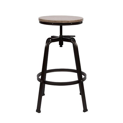 SCEPTRE BAR AND COUNTER STOOL