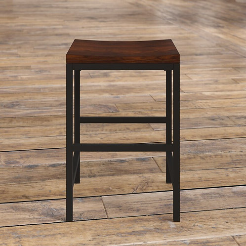 BEDECK BAR & COUNTER STOOL