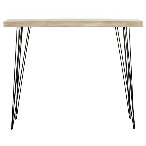 JOCUND CONSOLE TABLE