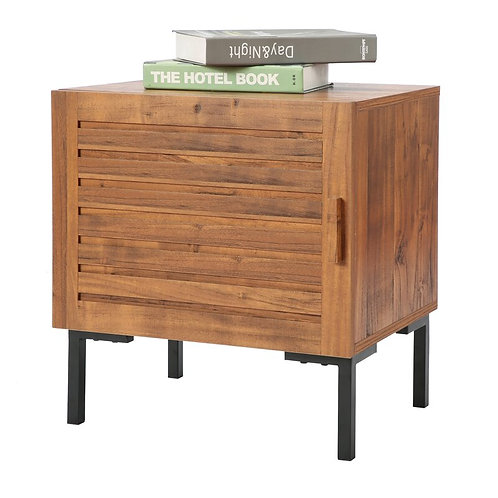 BAUBLE BEDSIDE TABLE