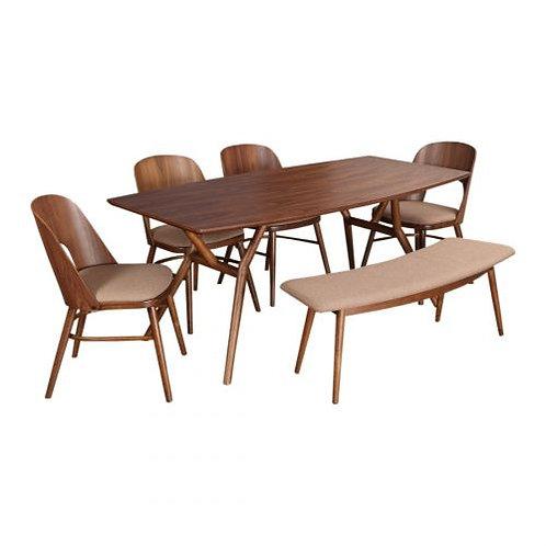 MUNDANE DINING TABLE