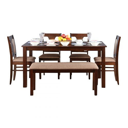 PINAFORE DINING TABLE