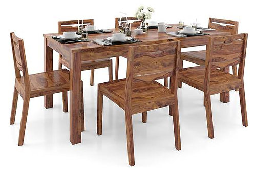 WAGGLE DINING TABLE