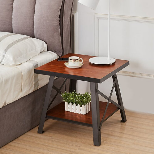 DATUM BEDSIDE TABLE