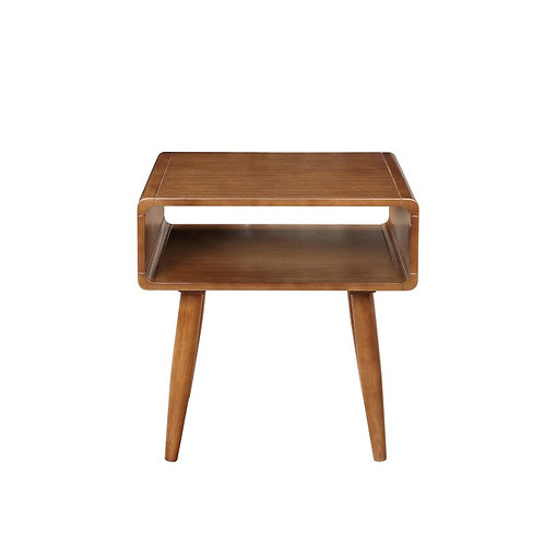INELUCTABLE BEDSIDE TABLE