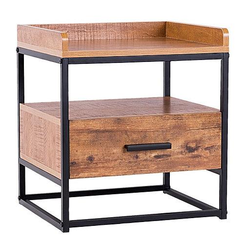 ASTUTE BEDSIDE TABLE