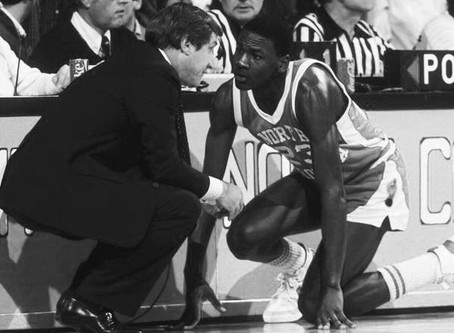 Being Coachable: The Greats Can Take It