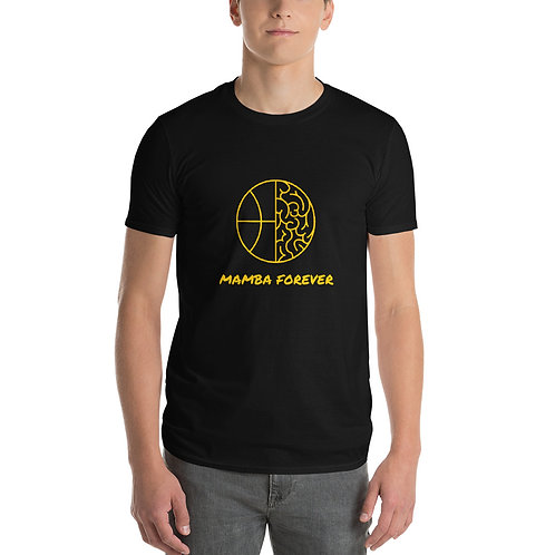 Mamba Forever Short-Sleeve T-Shirt