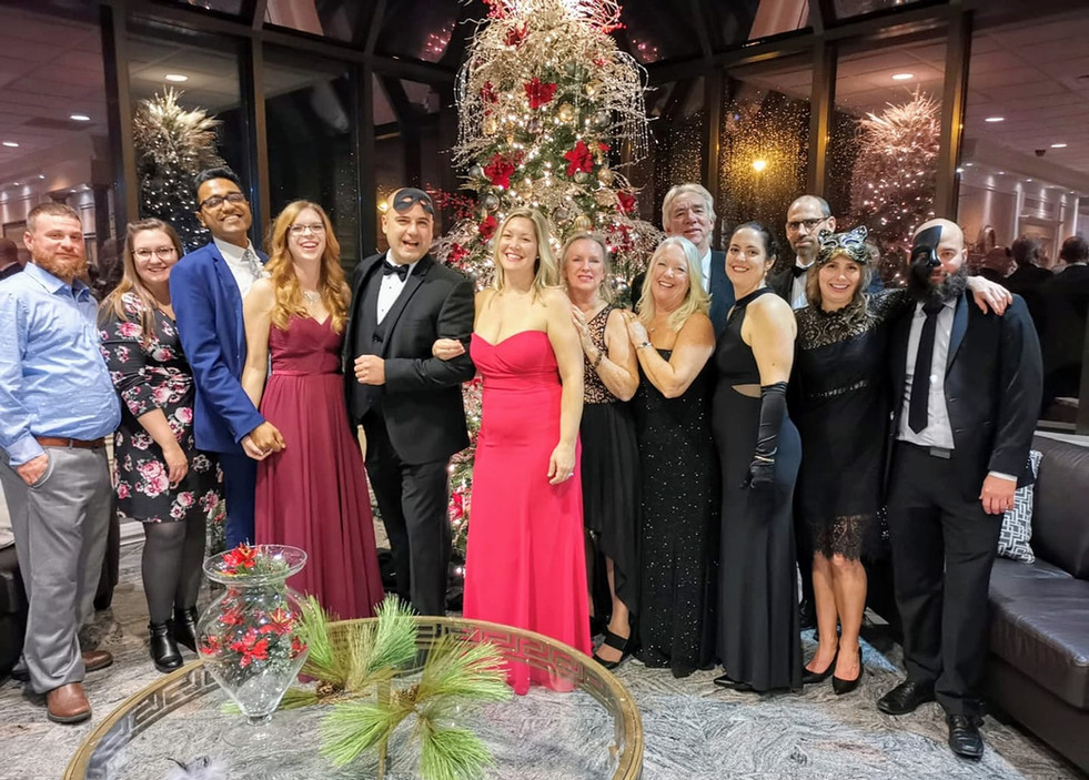 Fundraising Gala For Autism Ontario