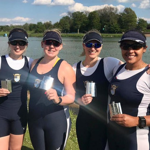 Notts Masters & Club Regatta