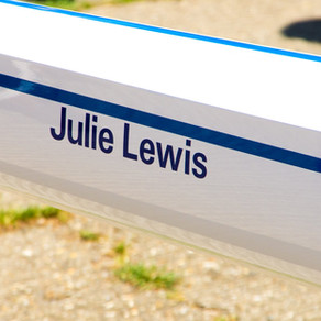 Julie Lewis: End of an Era