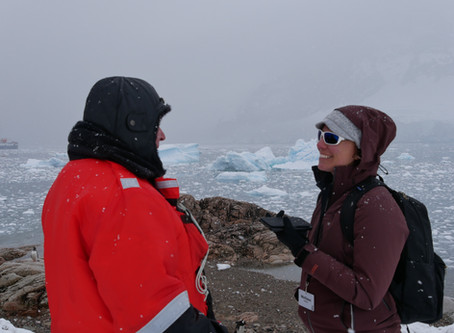 Studying scientists in their natural habitat - a reflection on transdisciplinary research