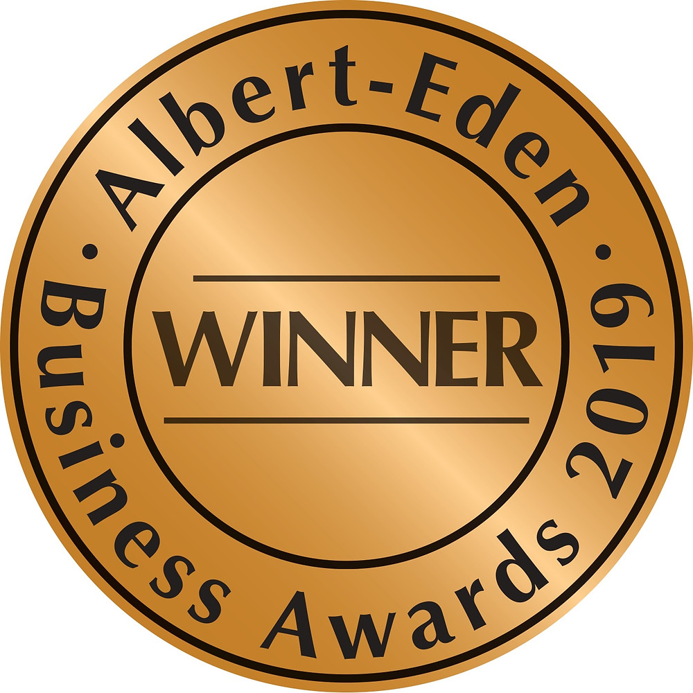 The Active Lifestyle - Eden Albert Business Awards 2019 Winners
