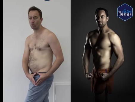 Viva La Dirt League 12 Week Body transformation Challenge