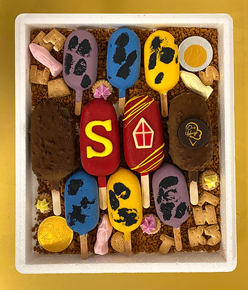 29 NOVEMBER -  SINT BOX