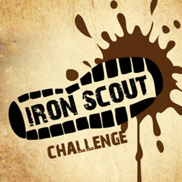Iron Scout Camp Fees (Scouts)