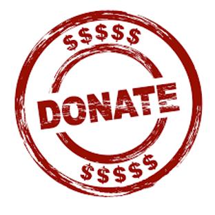 Fundraising Donation
