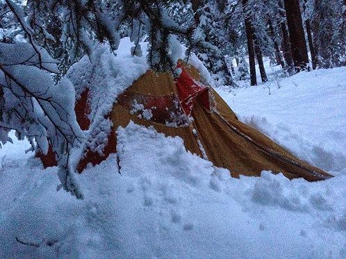Senator Buchannon Winter Camp Fees (Scouts)