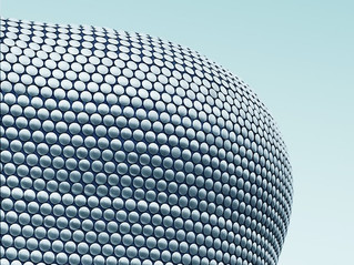 Birmingham Consults on its Design Guide