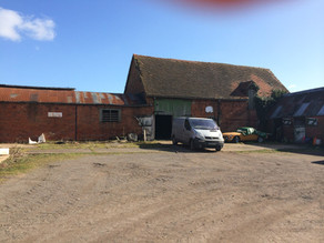 5 new dwellings allowed on Knowle farm
