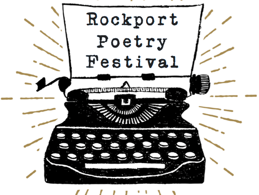 Rockport Poetry Festival
