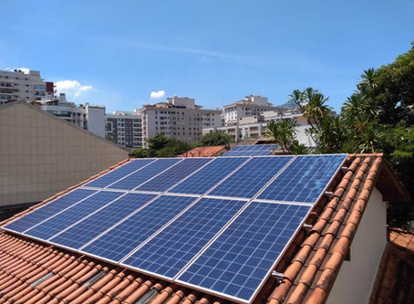 Entenda mais sobre Sistemas Fotovoltaicos On-grid (Conectados à rede)