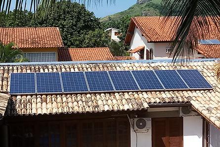 Kit Fotovoltaico 3,92 kWp 12 placas de 330 Jinko Solar PHB Solar