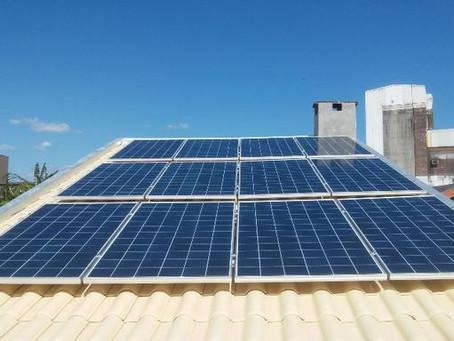 Aumentos na tarifa de energia