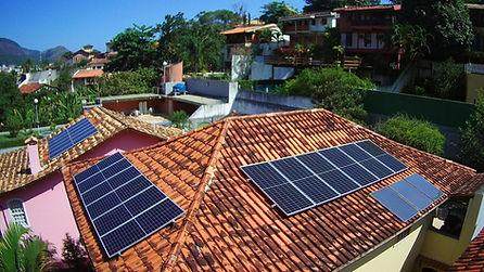 Kit Fotovoltaico 5,28 kWp