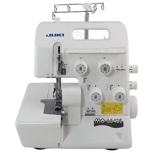 Оверлок Juki MO-654